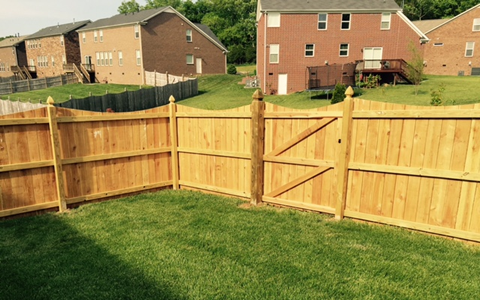 nashville fence installers