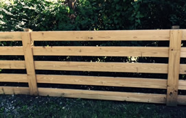 tennessee farm fence contractor