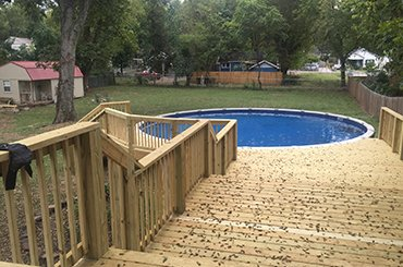 nashville deck contractor