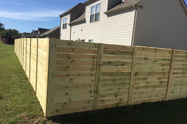 fence contractor nashville