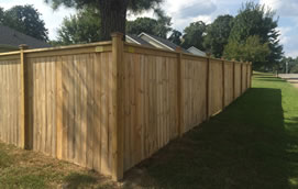 nashville table top fencing