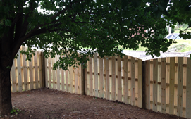 table top fencing nashville