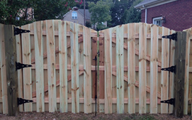 nashville table top fencing contractor