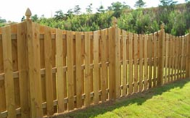 local custom fence nashville contractor