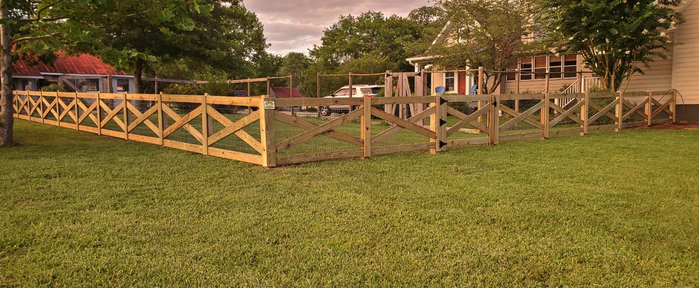 Yard Dog Fence Of Nashville Fence Contractor Local