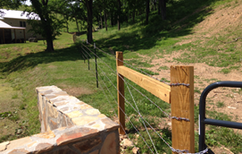 nashville farm t-post contractor
