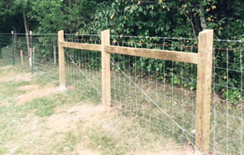 farm wire fencing of nashville
