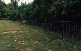 local farm fence nashville contractor